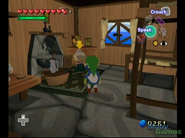 The legend of zelda the wind waker the legend of zelda for Housse zelda