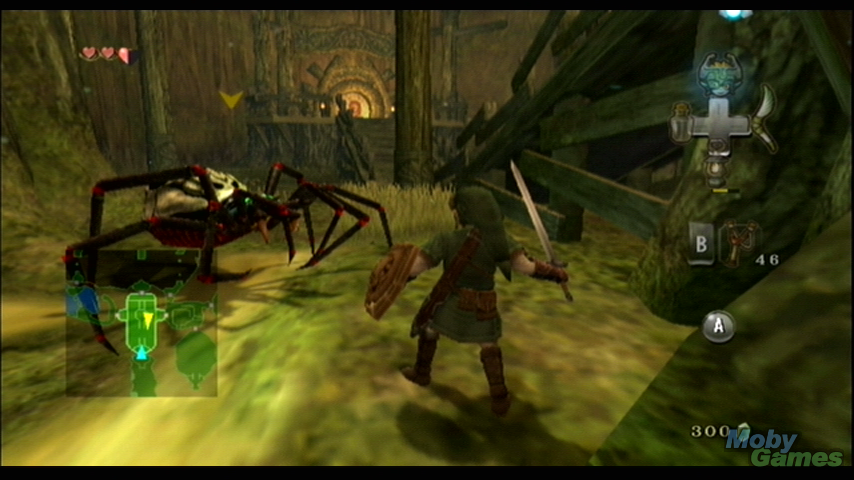 Download The Legend Of Zelda Twilight Princess Rom | Android