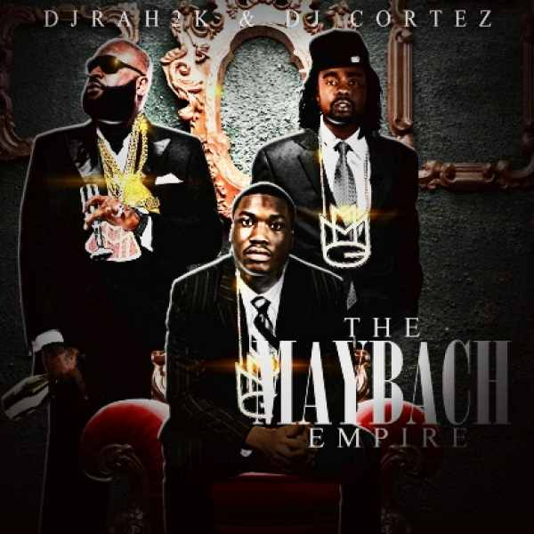 Maybach Music Group Images The Maybach Empire Wallpaper