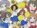 The Melancholy of Haruhi Suzumiya - the-melancholy-of-haruhi-suzumiya photo