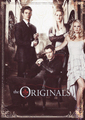 The Originals + Caroline