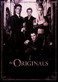 The Originals + Kol