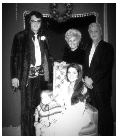 The Presley