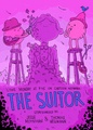 The Suitor Official Art - adventure-time-with-finn-and-jake photo