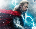 Thor: The Dark World - chris-hemsworth wallpaper