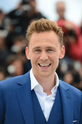 Tom at Festival de Cannes