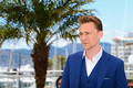 Tom at Festival de Cannes - tom-hiddleston photo
