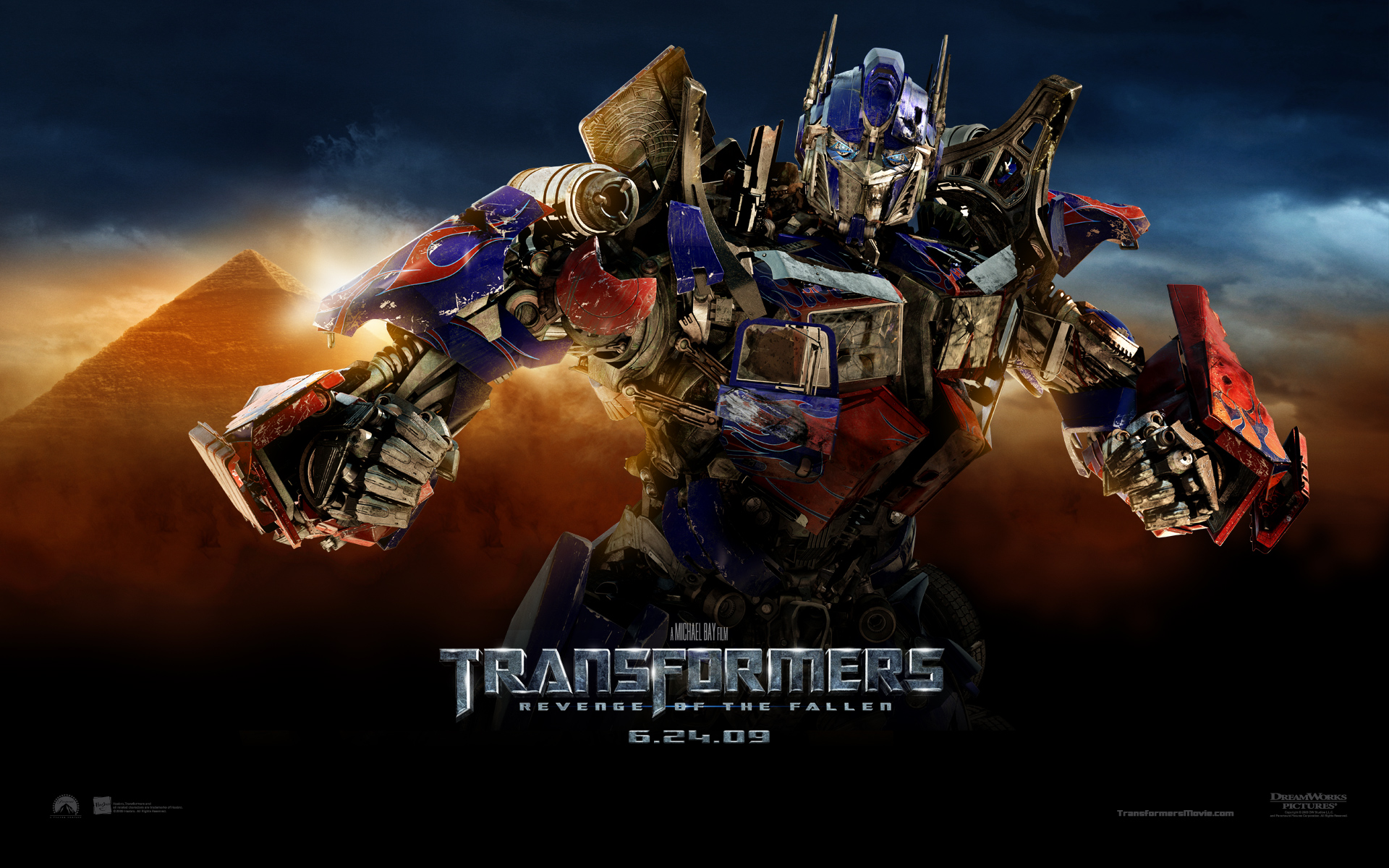 Transformers 2 Images HD Wallpaper And Background Photos