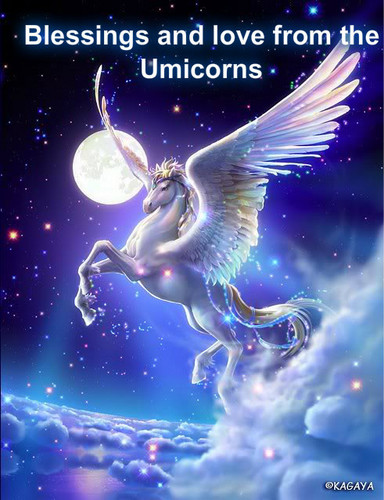 magic unicorns animated wallpaper - photo #23