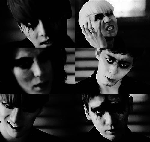 vixx - Hyde ~♥