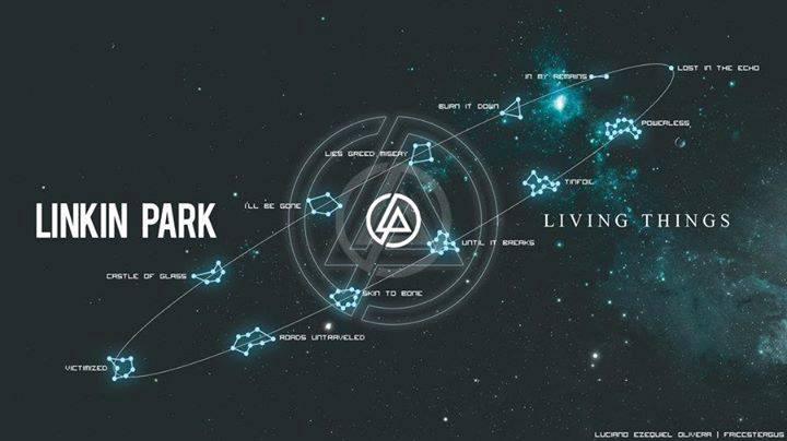 Linkin Park images Various images and wallpapers wallpaper and background photos