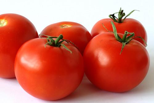 Vermillion Tomato