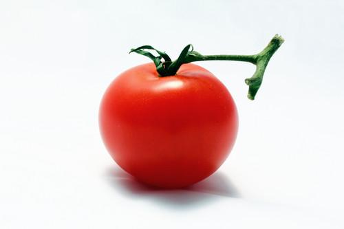Vermillion tomate