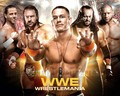 WWE Wrestlemania - wwe wallpaper