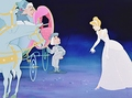 Walt Disney Screencaps - Jaq, Major, Gus, Bruno &amp; Princess Cinderella - walt-disney-characters photo