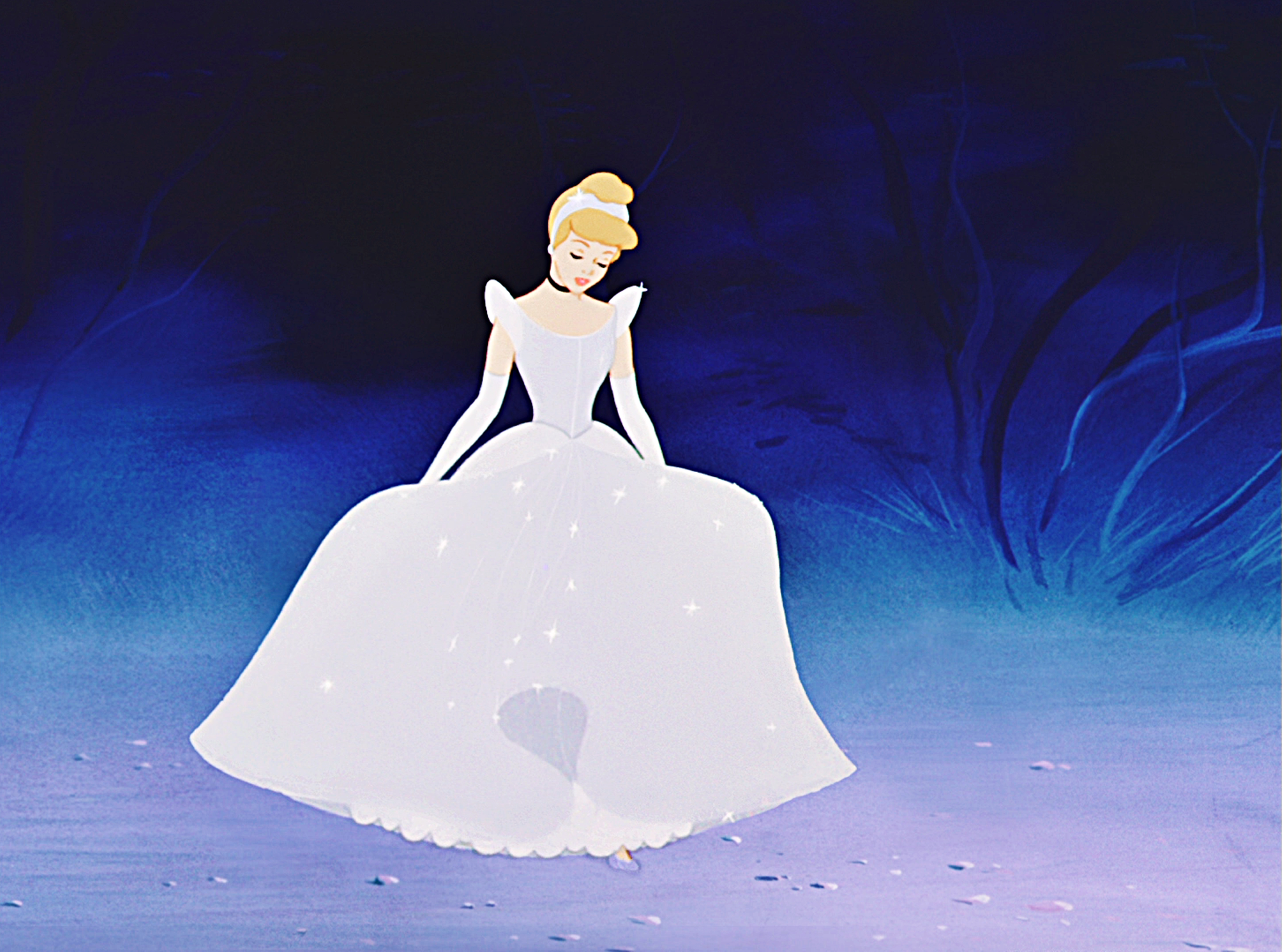 walt disney cinderella It is to them that walt disney is indebted for the theme of the studio's animated  film classic, cinderella after the brothers grimm left law school,.