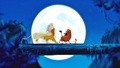 Walt Disney Screencaps - Simba, Pumbaa & Timon - walt-disney-characters photo
