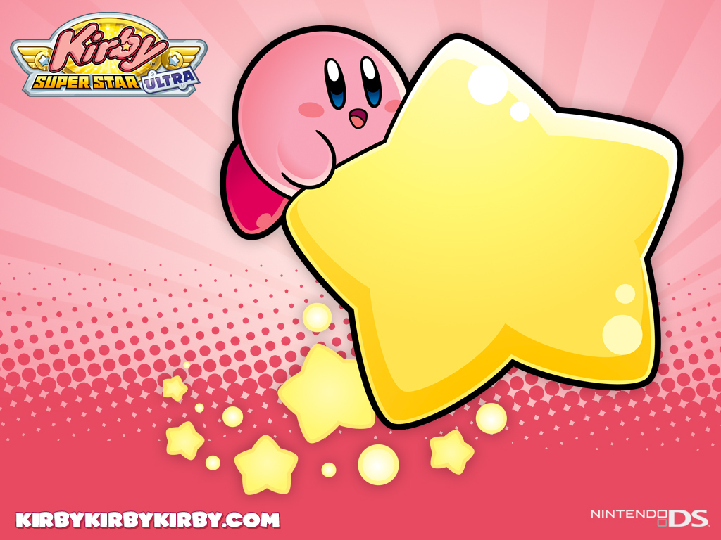 KirbyFans Images Warp Star Kirby Wallpaper HD And Background Photos