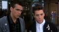 Weird Science (Robert Downey Jr. as Ian)