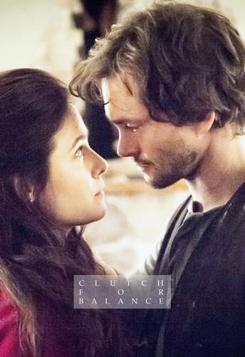 Will & Alana