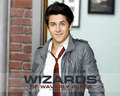 Wizards of Waverly Place - wizards-of-waverly-place wallpaper