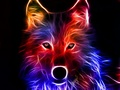 Wolf Art - darkcruz360 photo