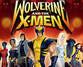 Wolverine and the X-Men - wolverine-and-the-xmen wallpaper
