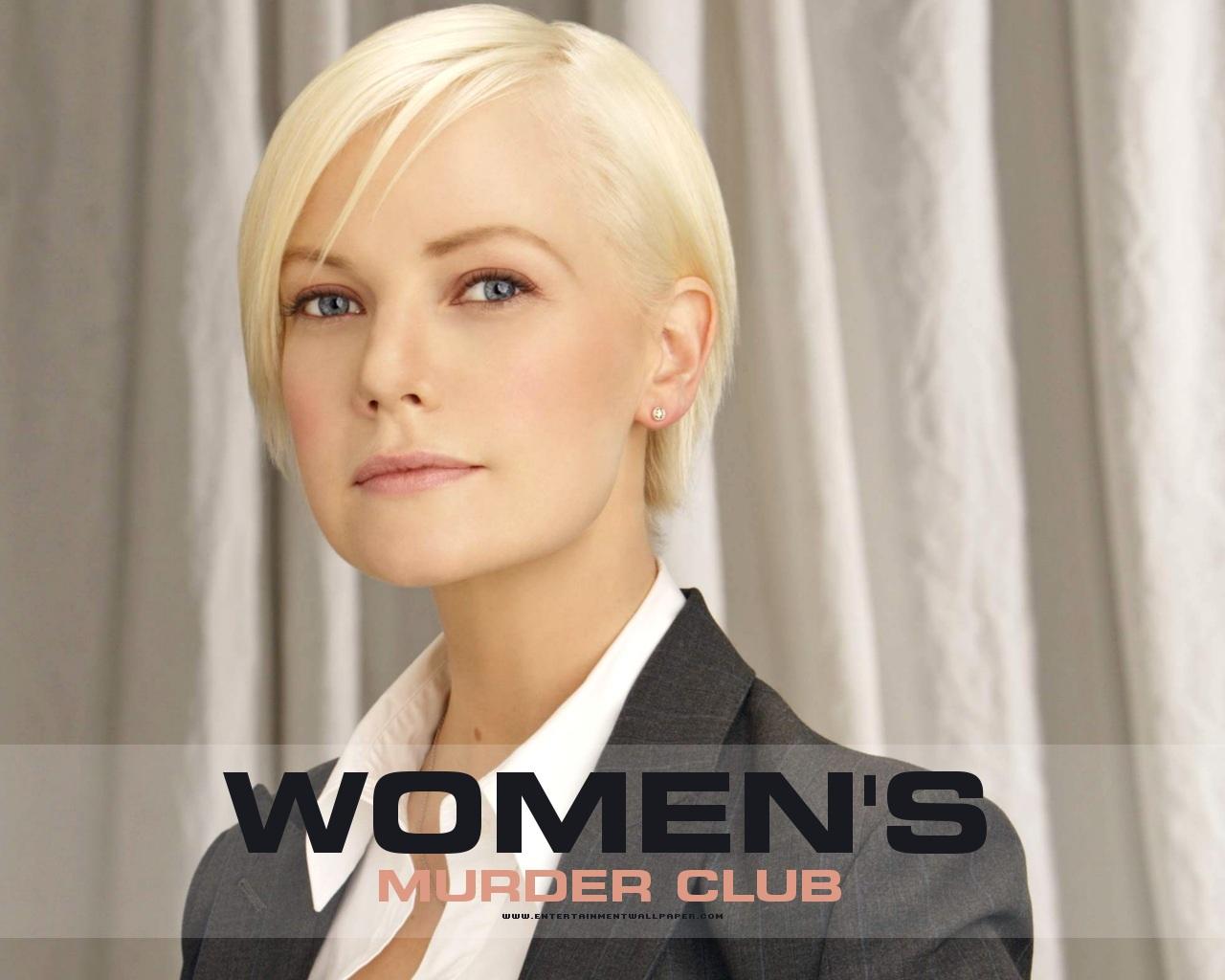 WomenS Murder Club