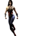Wonder Woman Injustice Gods Among Us - wonder-woman photo