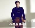 Xavier Samuel - xavier-samuel wallpaper
