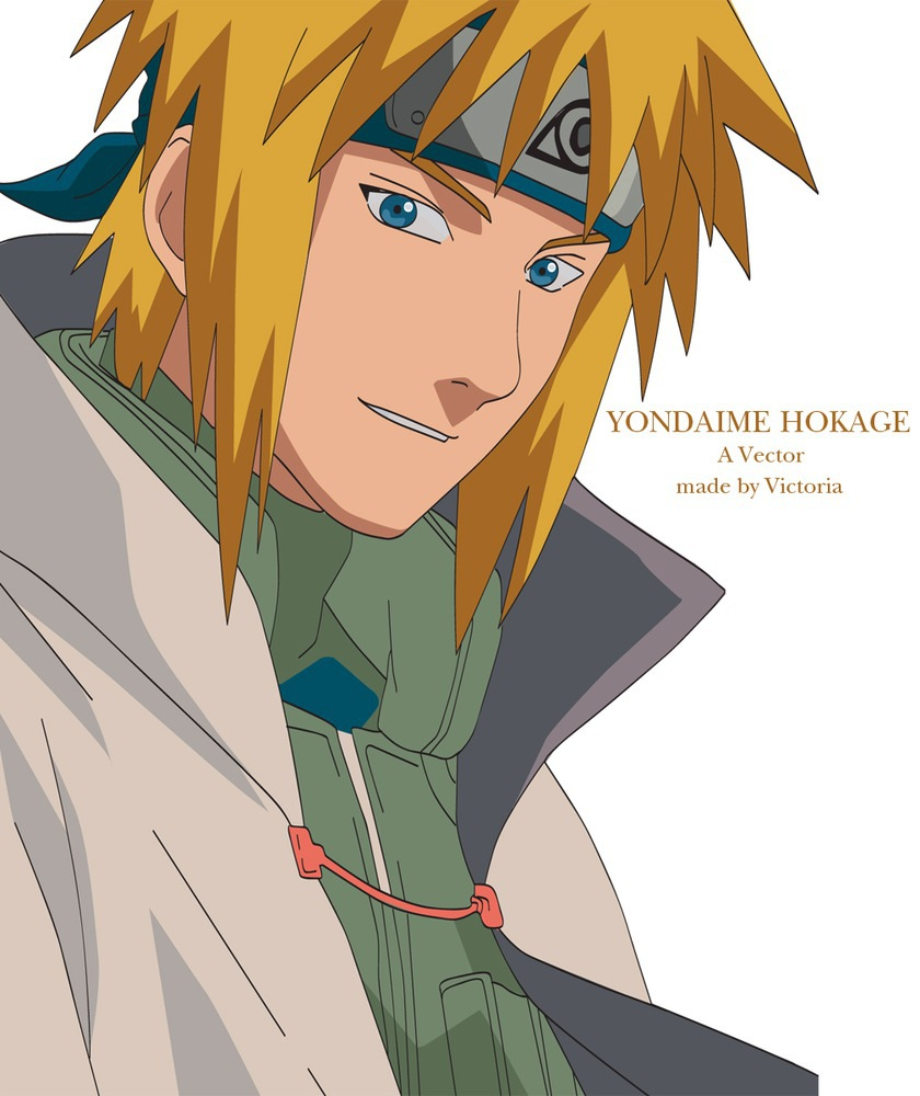 Minato Namikaze Images Yellow Flash Hd Wallpaper And Background