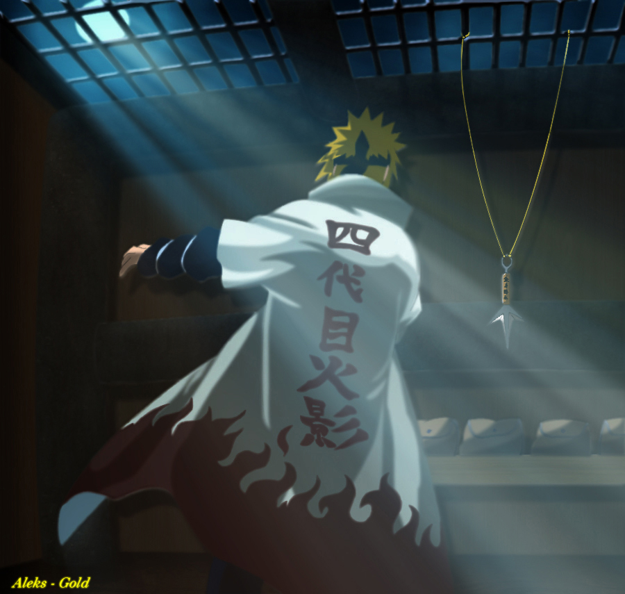 minato yellow flash wallpaper hd - photo #1