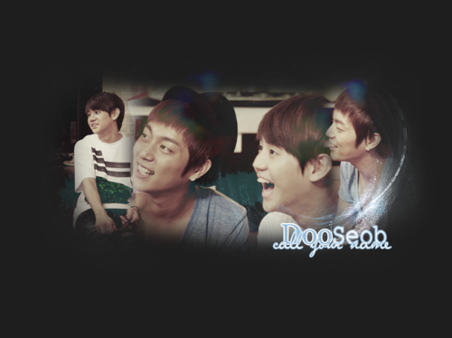 Yoseob & DooJoon