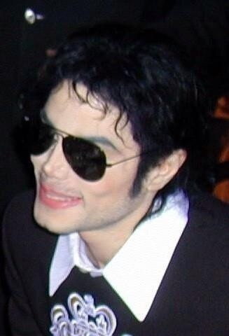 You're my precious baby Michael