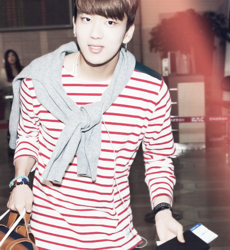 Youngjae ~♥