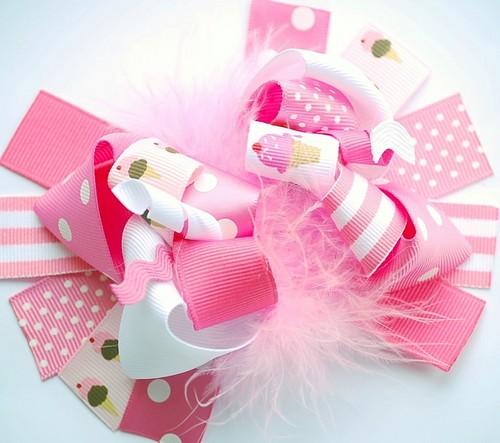 Yummy 粉, 粉色 冰激凌