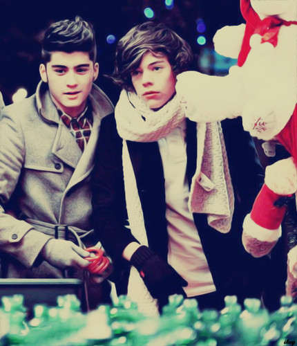 Zarry For Jen♛ ‏