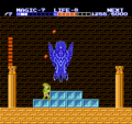Zelda II: The Adventure of Link - the-legend-of-zelda photo