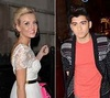Zayn And Perrie photo probably with a kirtle, a shirtwaist, and a surcoat, surcot called Zerrie♥