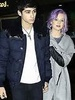 Zayn And Perrie photo probably containing a business suit, a well dressed person, and a three piece suit called Zerrie♥