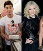 Zayn And Perrie photo possibly containing a shirtwaist and a hip boot titled Zerrie♥