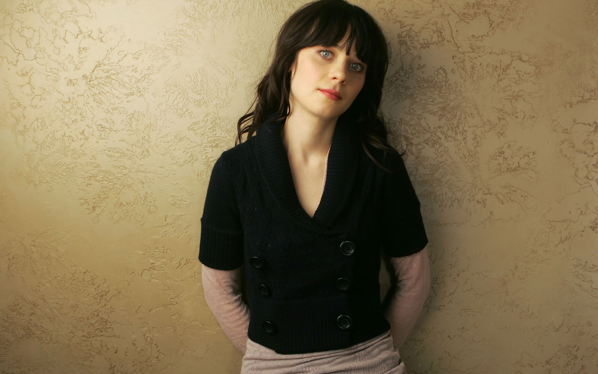 zooey deschanel hot 1920 - photo #8