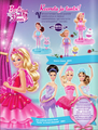 barbie in the pink shoes - barbie-movies photo