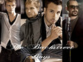 bboys - the-backstreet-boys fan art