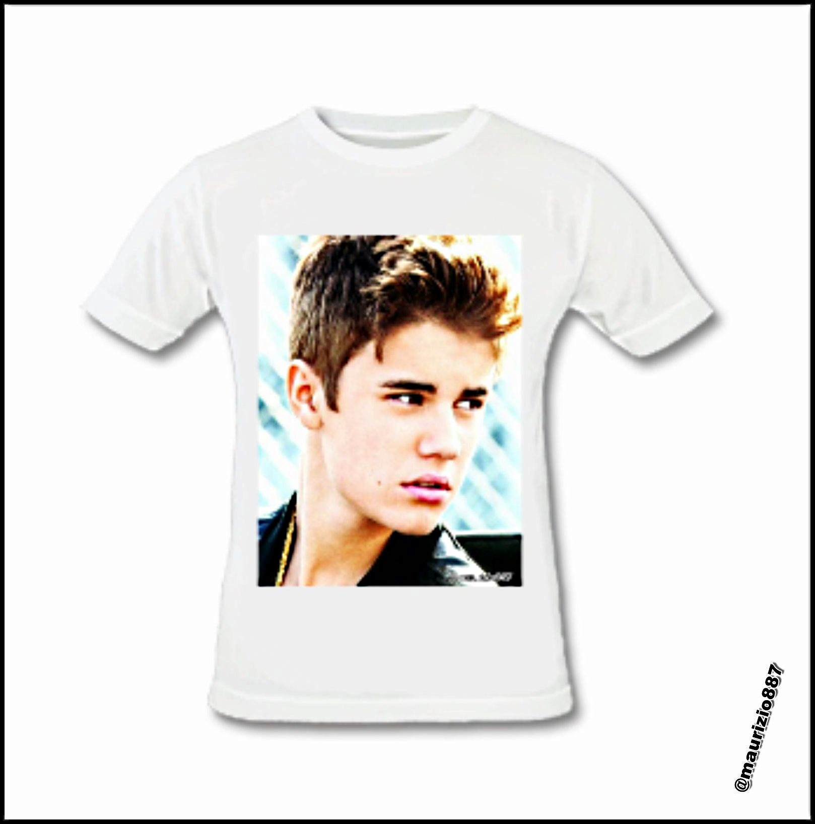 Justin Bieber T Shirts Pictures To Pin On Pinterest