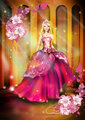 blair willows - barbie-princess-charm-school fan art