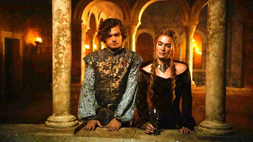cersei and loras
