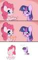creation of fire - my-little-pony-friendship-is-magic photo