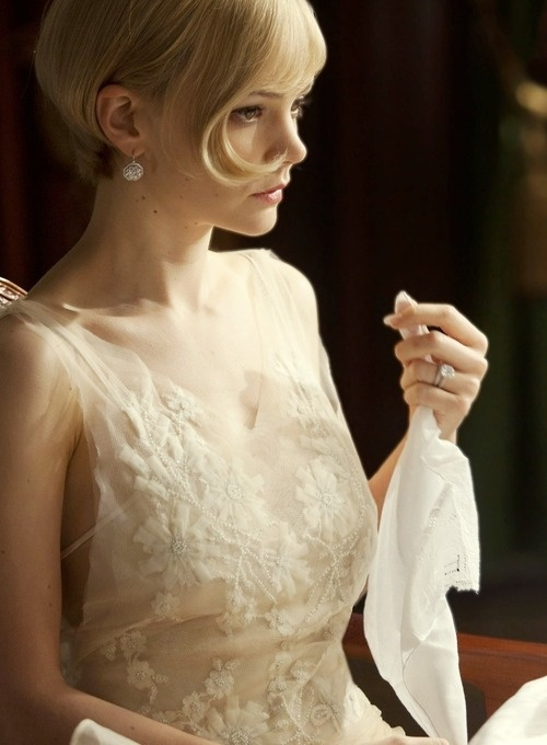 daisy in the great gatsby This lesson examines the character of daisy buchanan in f scott fitzgerald's 1925 masterpiece''the great gatsby' it also analyzes key quotes.