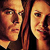 Delena & Forwood photo with a portrait entitled delena 4x23